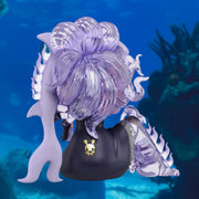 mighty jaxx mermaids purse by junko mizuno urban attitude