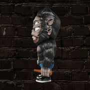 mighty jaxx mike the monkey by gang of monster urban attitude