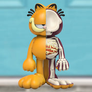 mighty jaxx xxray plus garfield background urban attitude