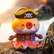 Pop Mart Chewyhams Blind Box - Pirate Series