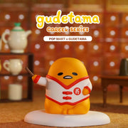 pop mart blind box gudetama career series urban attitude