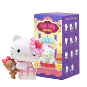 pop mart blind box hello kitty sweet series urban attitude