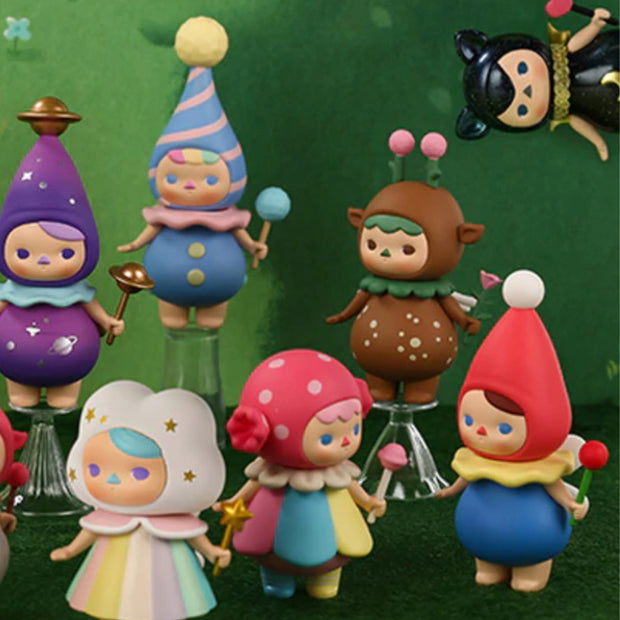 Pop Mart Pucky Blind Box - Forest Fairies Series