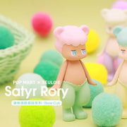 pop mart blind box satyr rory series 1 urban attitude