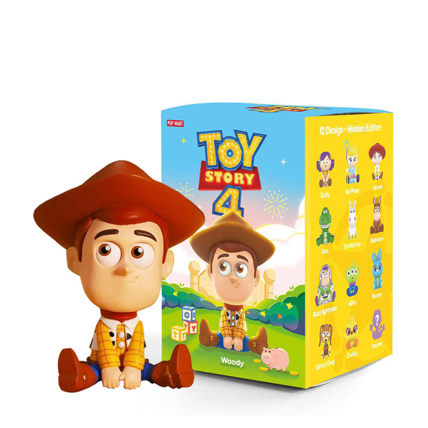 pop mart blind box sitting babies toy story 4 urban attitude