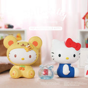 Pop Mart Hello Kitty Blind Box 45th Anniversary Series