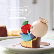 Pop Mart x How2work Labubu The Monsters Blind Box Patisseries Series