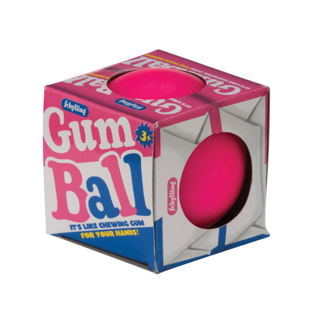 Schylling Gum Stress Ball