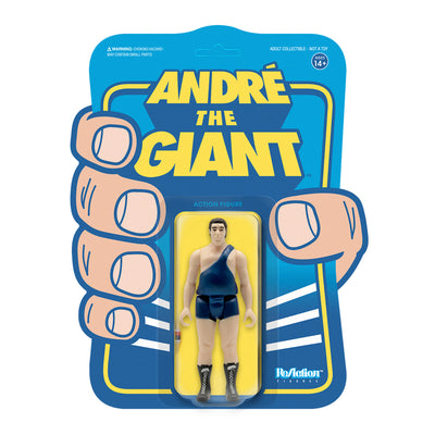 super7 andre the giant reaction figure singlet urban attitude