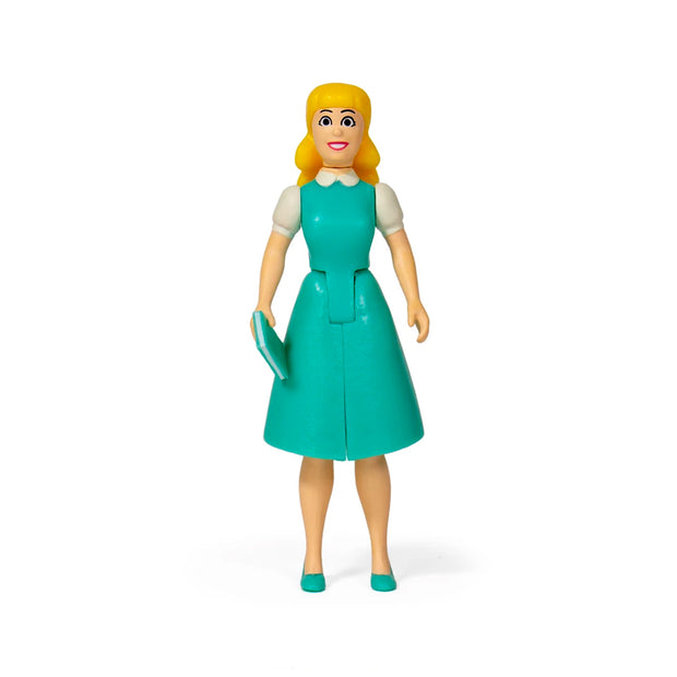 Super7 Archie ReAction Figure - Betty Only Urban Attitude