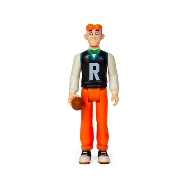 Super7 Archie ReAction Figure Archie
