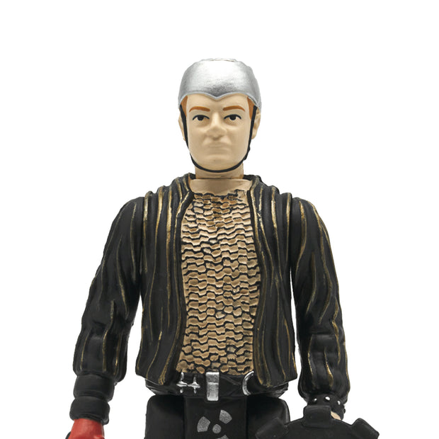 super7 back to the future 2 reaction figure wave 1 griff tannen close up urban attitude