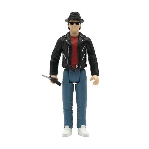 super7 back to the future 2 reaction figure wave 1 marty mcfly 1950s figure only urban attitude