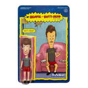 Super7 Beavis & Butthead ReAction Figure -  Butthead Urban Attitude