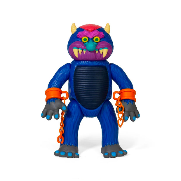 Super7 My Pet Monster ReAction Figure Only - Monster Urban Attitude