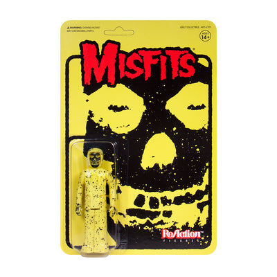 super7 the misfits reaction figure fiend collection 1 urban attitude