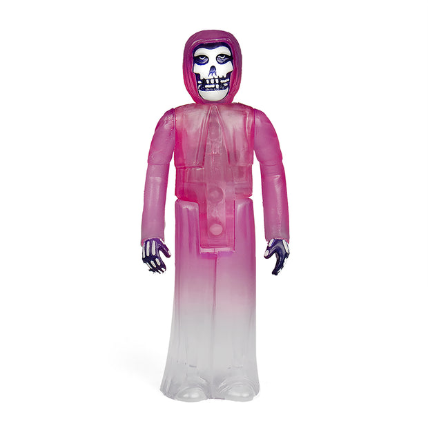super7 the misfits reaction figure fiend walk among us pink urban attitude