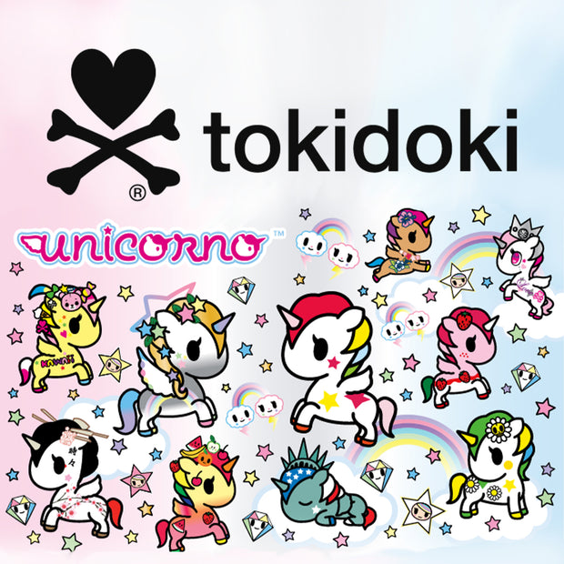 tokidoki long purse pastel purple unicorno urban attitude