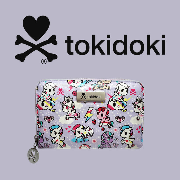 tokidoki purse pastel purple urban attitude