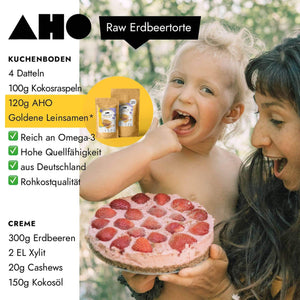 AHO All-In-One Riesenpaket Produkt-Bundles AHO.BIO GmbH