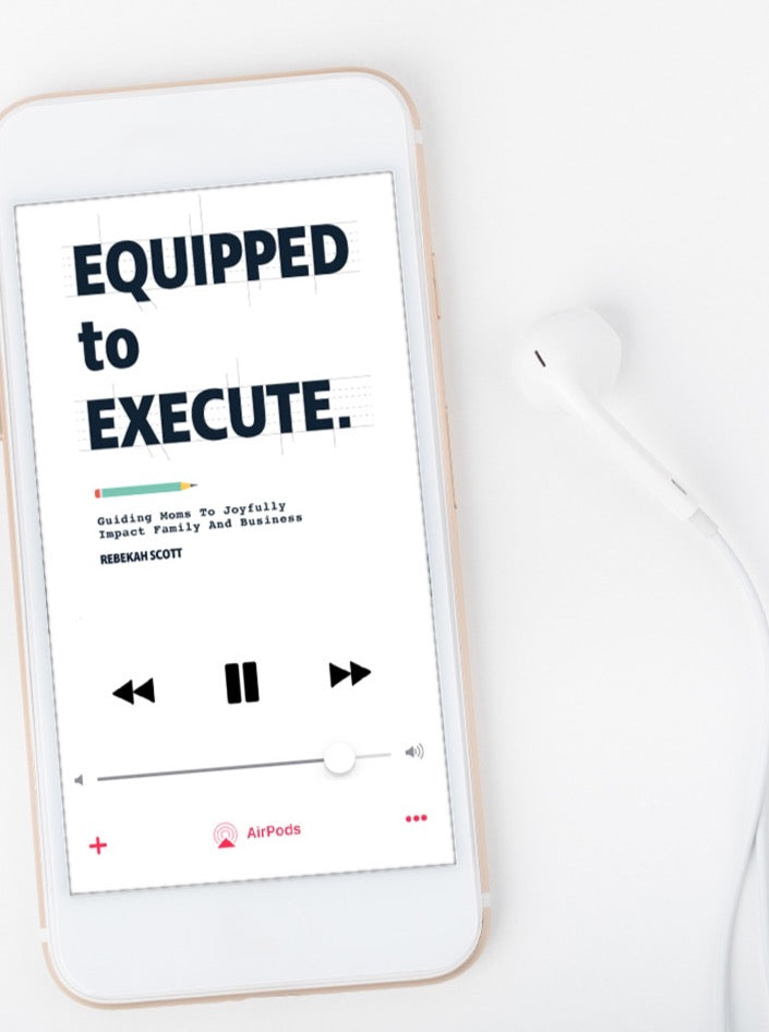 Equipped to Execute Audio Book