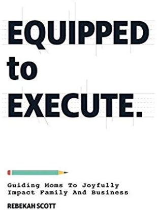 Chapter 4 of Equipped to Execute