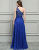 Chiffon long Evening dress