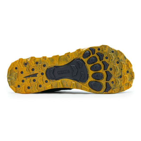 MEN'S LONE PEAK 4.5 - CARBON
