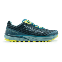 WOMEN'S TIMP 2 - TEAL LIME