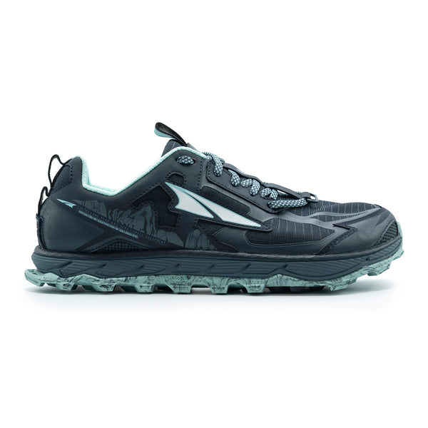 WOMEN'S LONE PEAK 4.5 - NAVY
