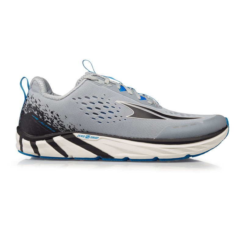 MEN'S TORIN 4 - GREY BLUE
