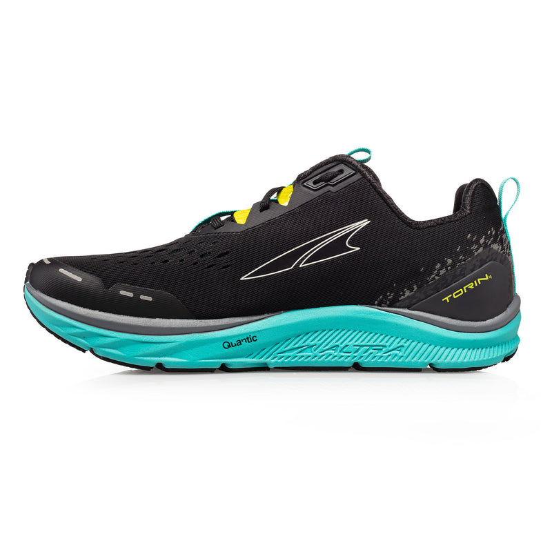 WOMEN'S TORIN 4 - BLACK TEAL