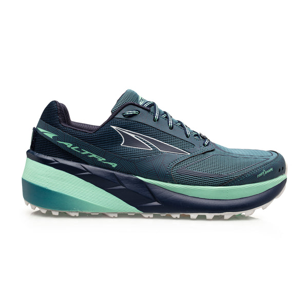 WOMEN'S OLYMPUS 3.5 - BLUE GREEN