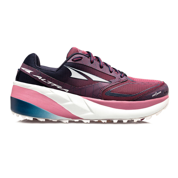 WOMEN'S OLYMPUS 3.5 - GREY ROSE