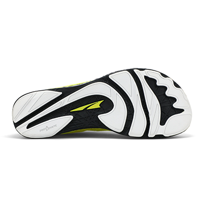 MEN'S ESCALANTE 2.5 - LIME  BLACK