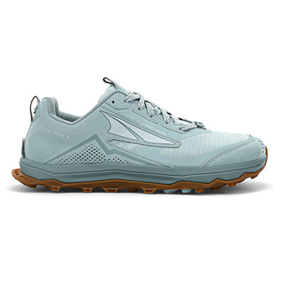 WOMEN'S LONE PEAK 5 - ICE BLUE