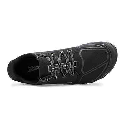 MEN'S SUPERIOR 4.5 BLACK