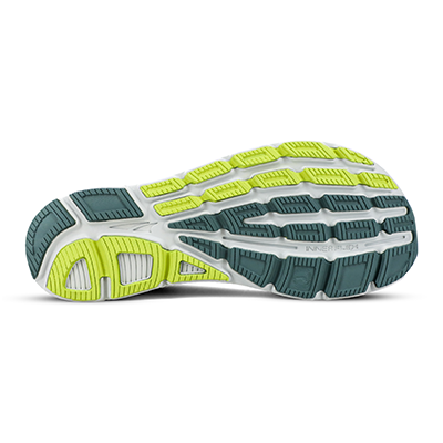 MEN'S TORIN 4.5 PLUSH - BLACK LIME