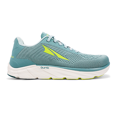 WOMEN'S TORIN 4.5 PLUSH - MINERAL BLUE