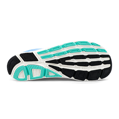 WOMEN'S TORIN 4.5 PLUSH - BLUE WHITE