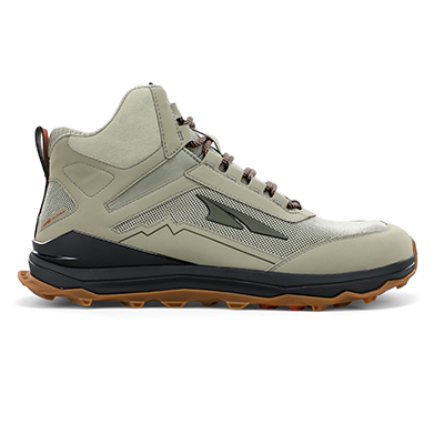 MEN'S LONE PEAK HIKER - KHAKI