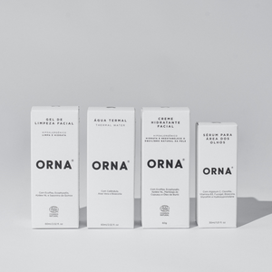 Kit Smart Skincare ORNA® Formula