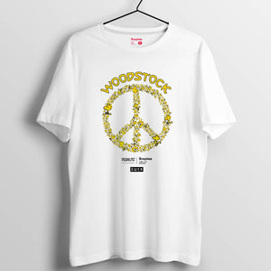 Snoopy Peace Love and Music 系列(黑白兩色)10