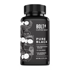 Pure Black (Pack of 30)