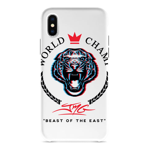 Phone Case - White East Beast