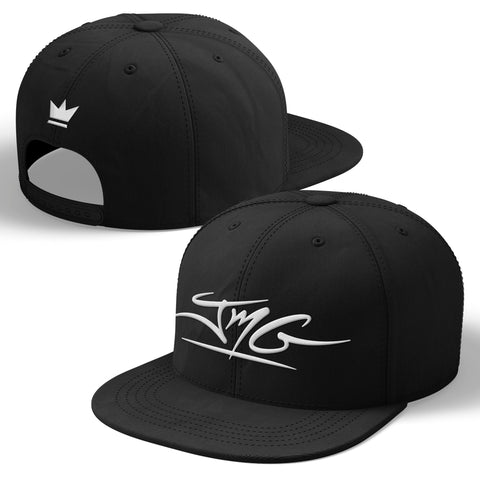 Hat - Black Signature