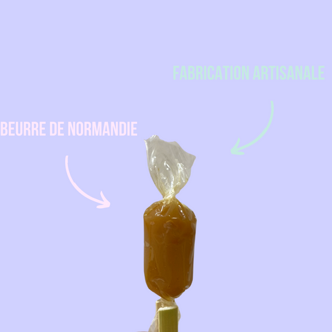 Caramel - Mangue/Passion