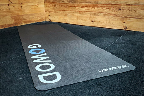 BLACKROLL® MAT | GOWOD EDITION