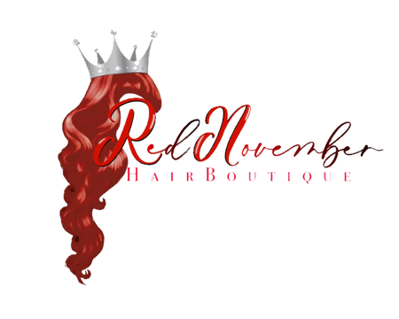 Red November Hair Boutique