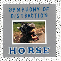 Symphony of Distraction - Horse CD